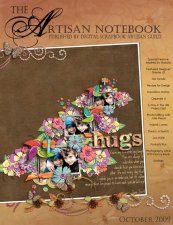 Artisan notebook (tm)
